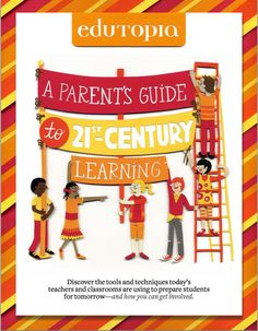 [Free download] Tools for getting parents and teachers on the same page.