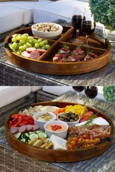 Charcuterie Recipes, Charcuterie Platter, Charcuterie And Cheese Board, Appetizers For Party, Appetizer Recipes, Edible Fruit Arrangements, Bbq Party Decorations, Party Food Platters, Mouth Watering Food