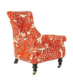 Once upon a time, I would go into Anthropologie every week to admire this chair.