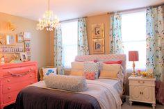 gorgeous bedroom