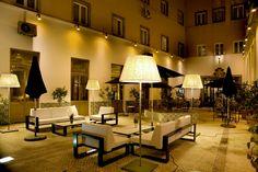 Hotel Infante de Sagres, Oporto, Portugal – Outdoors