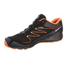 Salomon Sense Mantra - Black/Fluo Orange acquista a € 79,90 - Scarpe da Running Salomon Uomo