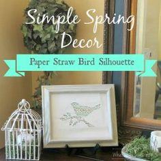 Just added my InLinkz link here: http://whattreasuresawait.com/paper-straw-bird-silhouette-diy-my-spring/
