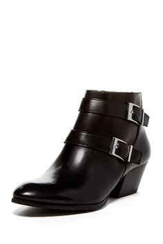 Quartet Ankle Boot. I had a pair just like this in the late 80's. I wore them everywhere. I love them so much I wore the soles off of them.  Glad they're back in style again. I'm going to have to get another pair :) Love these boots!!