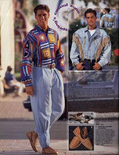 90s mens fashion