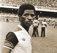 Adílio, camisa 8 do Flamengo - 1981