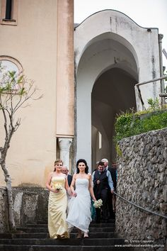 Visit www.amalficoastwedding.photos to find out more wedding photos and ideas about weddings. Photography by Enrico Capuano, professional wedding photographer in Ravello, Amalfi Coast.