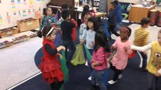 Grade performing a scarf activity to Tchaikovsky's Trepak (Russian Dance) from the Nutcracker. Taught and created by Matthew Stensrud. Preschool Music, Music Activities, Teaching Music, Primary Activities, Movement Activities, Music Lessons For Kids, Music For Kids, Fun Music, Nutcracker Music
