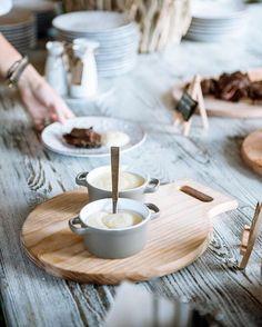 Es tiempo de barbacoas ✌Corner de carne by #SAROVACATERING y showcooking   www.sarovacatering.com