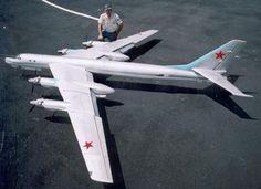 RC Airplane Model