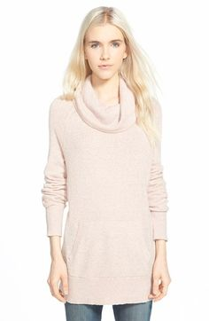 The perfect lounging sweater http://api.shopstyle.com/action/apiVisitRetailer?id=494386782&pid=uid3481-23865059-61&pid=uid3481-23865059-61