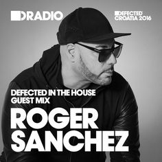 Defected In The House Radio Show Guest Mix Roger Sanchez by Defected Records on SoundCloud House Music Artists, Sound Engineer, New Music, Engineers, Language, Hot, Check, Free, Musica
