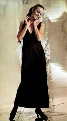 L'Officiel magazine 1967. Nina Ricci