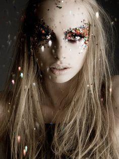 glitter #fashion #FashionCherry