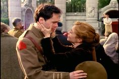 Anne of Green Gables: The Continuing Story oh this scene made me cry! Anne Shirley, Jonathan Crombie, Green Gables Fables, Gilbert And Anne, Tomorrow Is A New Day, Gilbert Blythe, Christian Movies, Old Shows, Kindred Spirits