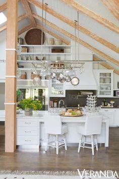 WIndsor Smith/Steve Giannetti kitchen