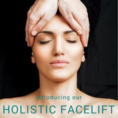 This past year Oresta and Laryssa have trained with world renowned Traditional Chinese Medicine Herbalist and Acupuncturist Dr. Ping Zhang highly respected Dr. Vodder's Instructor Anne Bramham and Ayurvedic teacher Melanie Sachs. We are beyond excited to introduce the ORESTA Holistic Facelift for: - instant firming - definition of facial contours  lifting of sagging skin - decreased dark circles  puffiness of the eye - reduction of fine lines  wrinkles - diminishing of pigmentation and…