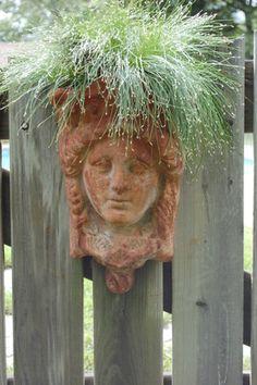 love face planters!