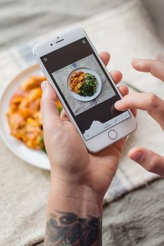 Dietitian Instagram