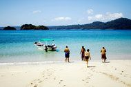Panama Travel Guide - Hotels, Restaurants, Sightseeing in Panama - New York Times Travel