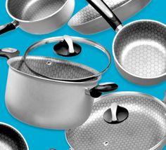 Cocina hasta con un 50% menos de grasa, cocinando con Cinsa Light