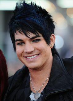 "Adam Lambert Photo - ""17 Again"" Premiere"