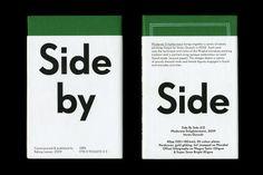 OK-RM – SidebySide #book #design #publishing #edition