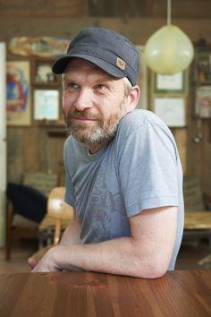 Der Fotograf Christian Roth im Interview, auf www.ARTvergnuegen.com #ARTvergnuegen #bepartoftheart