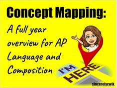 Check out my (happy accident) concept map for AP Language and Composition. After years of trial and error, this structure produces awesome results! Writing Circle, Ap Language And Composition, Argumentative Writing, Ap Literature, Second Semester, Test Day, High School English, Mentor Texts, Self Assessment