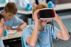 Can Virtual Reality Improve Education? | US News Opinion #VRinEDU