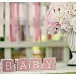 links to lots of lovely baby showers...