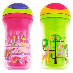 Tommee Tippee Explora 9 oz Drink Cups (2pk)
