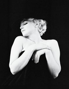Marilyn Monroe quotes and special photos ♥ on Behance