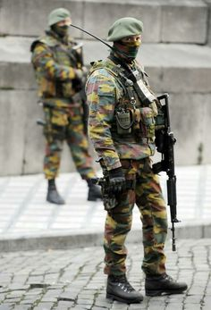 Belgium army #photooftheday #followback #F4F