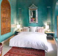 Riad ElFenn, Marrakech - Morrocco