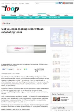 The Loop Review on Miracle 10 Solution I (October 2013) #toner