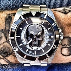 1164 Best Watches [men] images in 2017 | Cool clocks, Cool watches