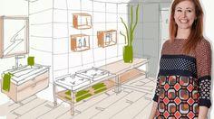 SOS Sophie : refaire une salle de bains sans sa baignoire