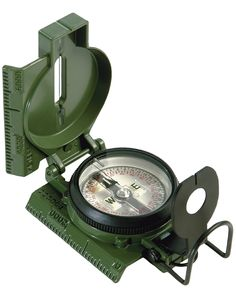 Rothco 3H Cammenga G.I. Military Tritium Lensatic Compass ** Check this awesome product by going to the link at the image.
