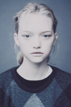 Gemma Ward by Paolo Roversi, March 2004. [via the absolute PHOTOGRAPHY blog…]