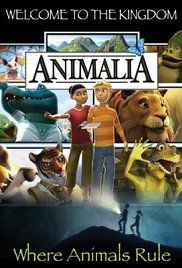 Watch Animalia Episodes Online Free. Animalia tells the story of two human children, Alex and his friend Zoe, who stumble into the magical library which transports them to the animal-inhabited world of Animalia. Strange events...