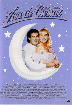 Filme: LUA DE CRISTAL, 1990.