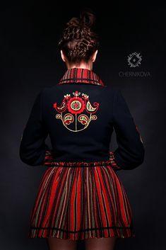 Chernikova   Ukrainian fashion