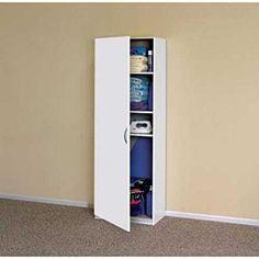 Closet Maid 15 2 X 24 71 8 123 Reversible Door With