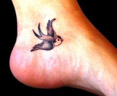 tatuagem andorinha - Pesquisa Google