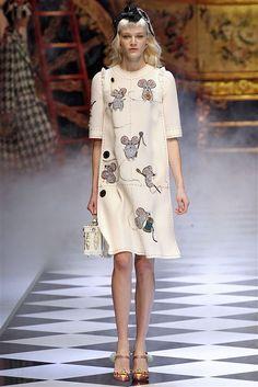 Fashion Snoops_ Dolce Gabbana | Milan
