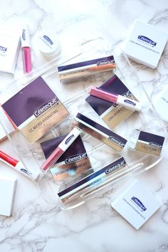 New Products from Celeteque DermoCosmetics!   Makeup in Manila