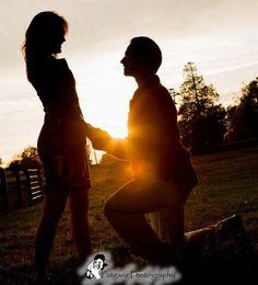 Some favorites Surprise Engagement Photos, Photo Ideas, Silhouette, Shots Ideas