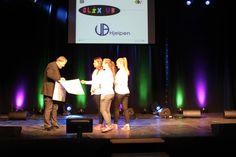 Entreprenørskapsmessen 2013 ble avholdt på Norges Varemesse på Lillestrøm torsdag 14. mars og flere av Ungdomsbedriftene våre fikk meget gode plasseringer og fin omtale.