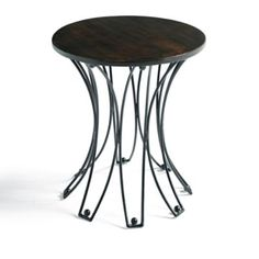 Crawford Table